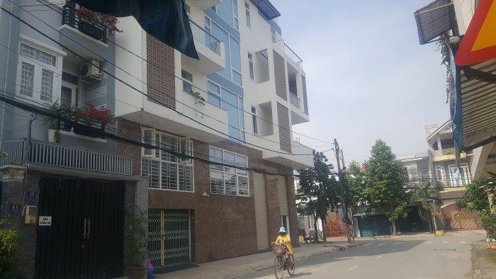 SHR.nhà 1 lầu MT đường 1,Khu AnPhu,Q2