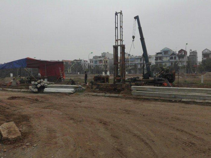 Bán đất dự án đồng cửa Lê Lợi, Bắc Giang
