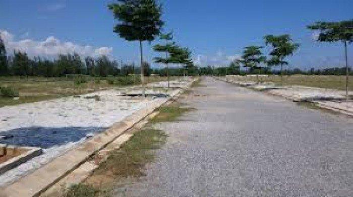 Bán đất mặt tiền đường Nguyễn An Ninh, TP.Vũng tàu
