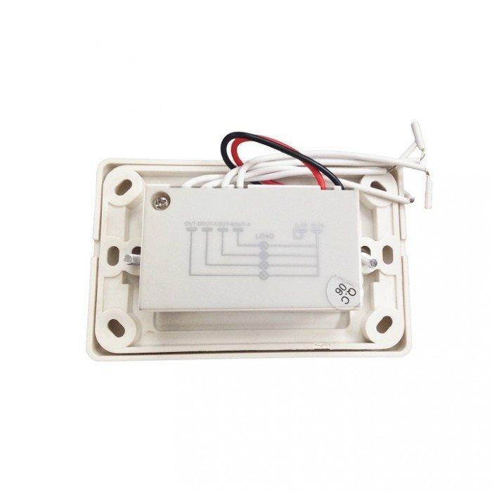 Bộ điều khiển đèn quạt từ xa 4 thiết bị Artslon T927B1