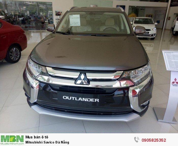 Mitsubishi-Savico Đà Nẵng