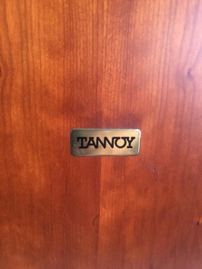 Bán chuyên loa tannoy D500 hàng bãi, đẹp long lanh
