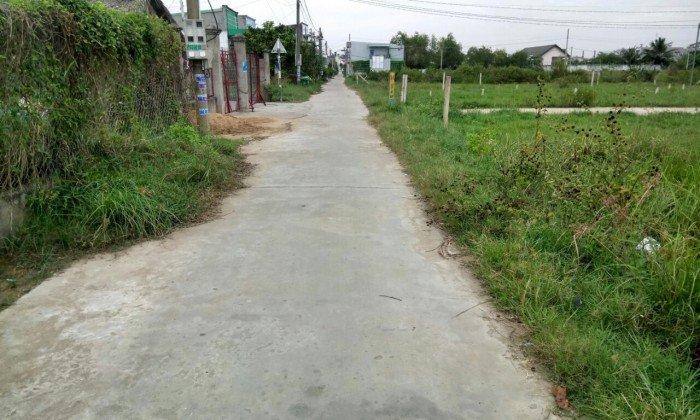 Bán đất gần phà Cát Lái,Xã Đại Phước gia chủ cần bán gấp giá 480tr