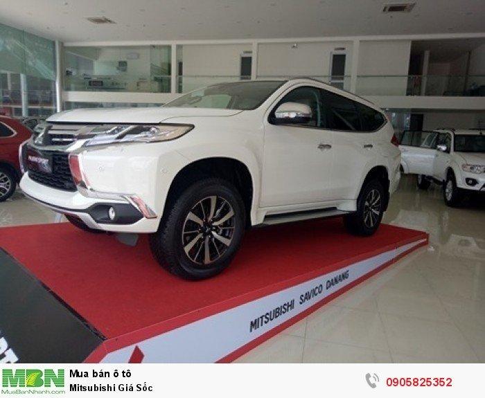 Mitsubishi Giá Sốc