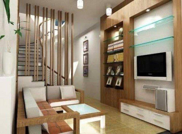 Bán nhà phố Thanh Lân Hoàng Mai Hà Nội 34m2x4 tầng siêu đẹp, ô tô đỗ cửa giá 1.89 tỷ