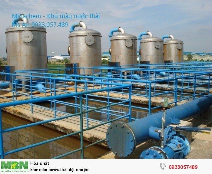 nhà máy sản xuất khử màu Liên hê: Nguyễn Thị Thúy An SĐT: 0933 057 489 Địa chỉ: Số 41, Ấp Bình Hoá, Xã Hoá An, TP Biên Hoà, Tỉnh Đồng Nai3