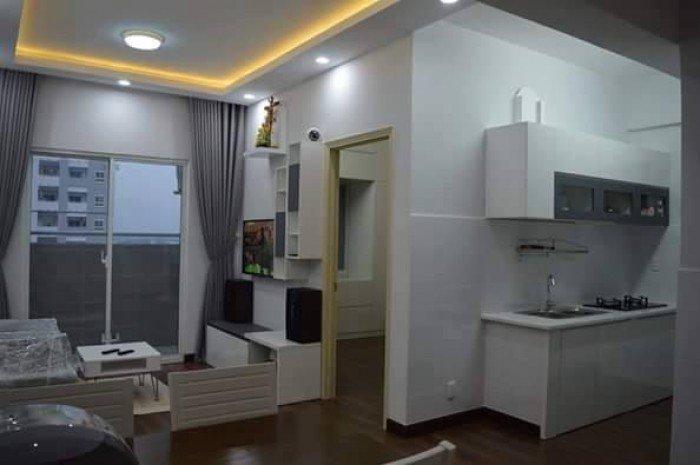 Cho thuê nhà Đồng Khởi nguyên căn, 2 lầu, DT: 8x14m, Q.1, Giá: 350tr/tg