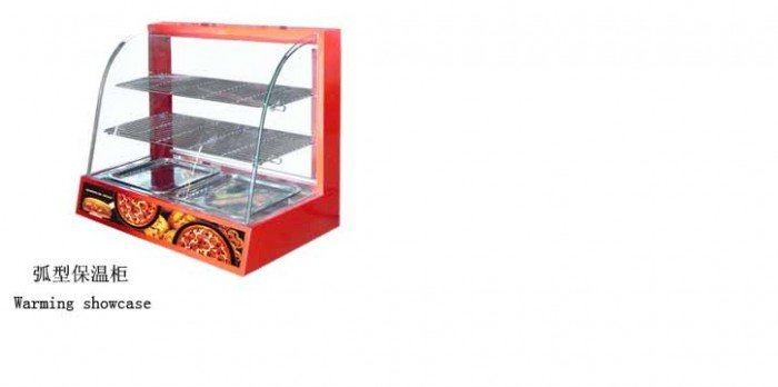 Tủ giữ nhiệt, tủ bảo ôn cánh gà/đùi gà, tủ trưng bày giữ nhiệt thực phẩm0