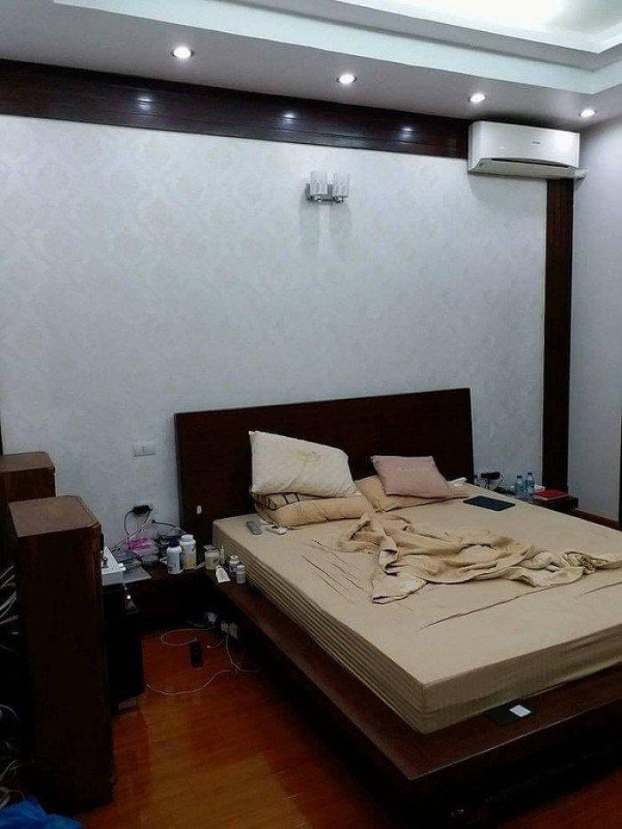 Nhà mặt Phố  Thanh Xuân 80m2x5, nhỉnh 9 tỷ đầu tư, kinh doanh Đỉnh.