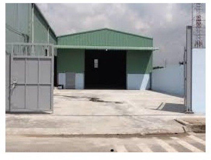 Cần bán nhà xưởng đường Láng Le Bàu Cò - Lê Minh Xuân.