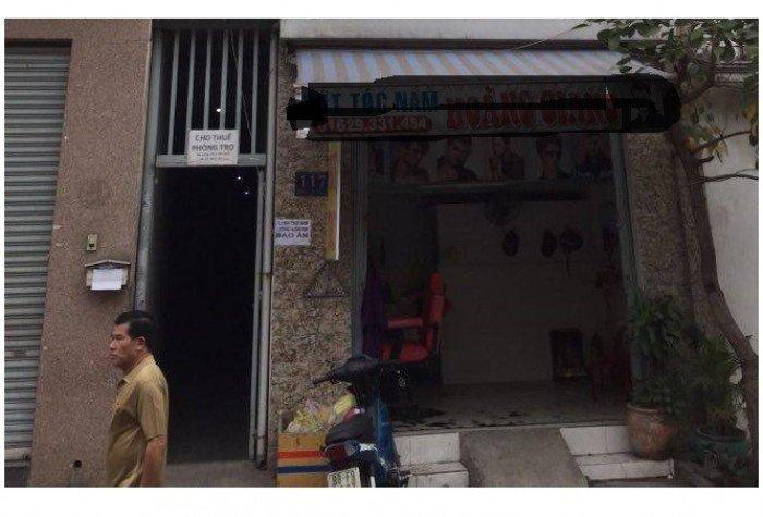 Cần bán nhà đường Mã Lò quận Bình Tân. Diện tích : 6,3x16m. Nhà 1 trệt 1 lầu