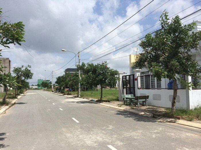 Mở Bán Khu Đô Thị Thương Mại Ngay Mặt Tiền QL50 - Phong Phú - Giá Gốc Chủ Đầu Tư: 8 triệu / m2