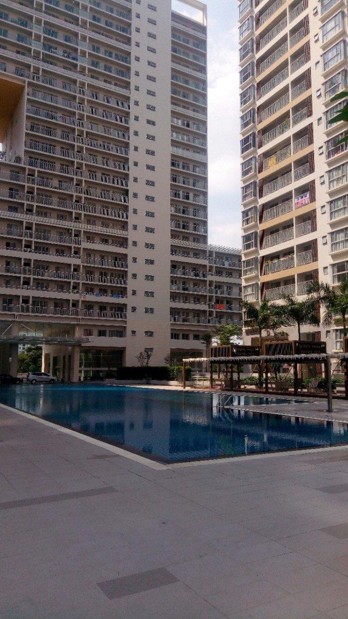Cho thuê căn hộ Scenic Valley 70m² 2 phòng ngủ.