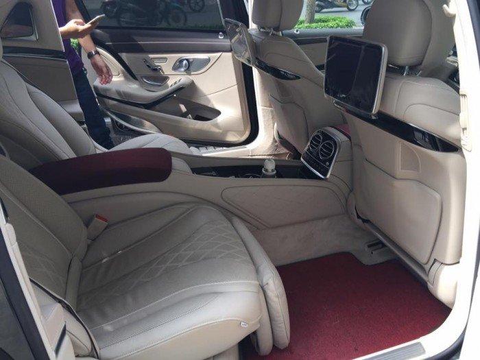 Maybach Khác sản xuất năm 2015 Số tự động Động cơ Xăng