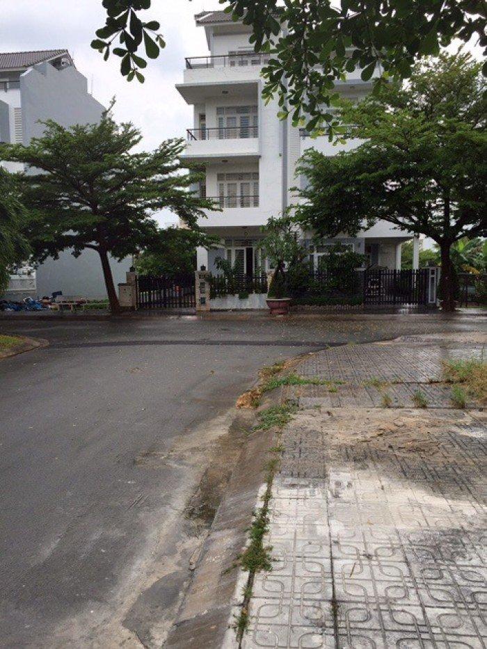 Bán đất nền trung tâm quận 2, chỉ 630 triệu/100m2 thổ cư, phường Cát Lái, sổ riêng LH Ngay