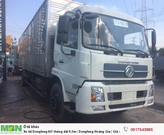 Dongfeng Chenglong sản xuất năm 2018 Số tay (số sàn) Xe tải động cơ Dầu diesel