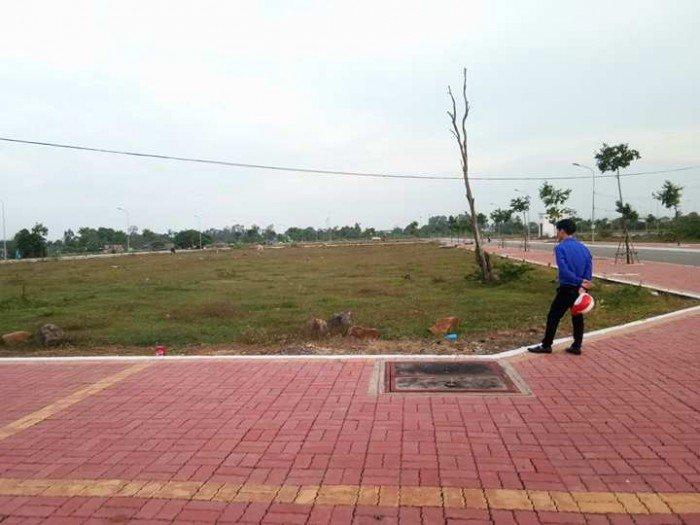 Đất thỏ cư Phường Long Hương, Bà Rịa Vũng Tàu