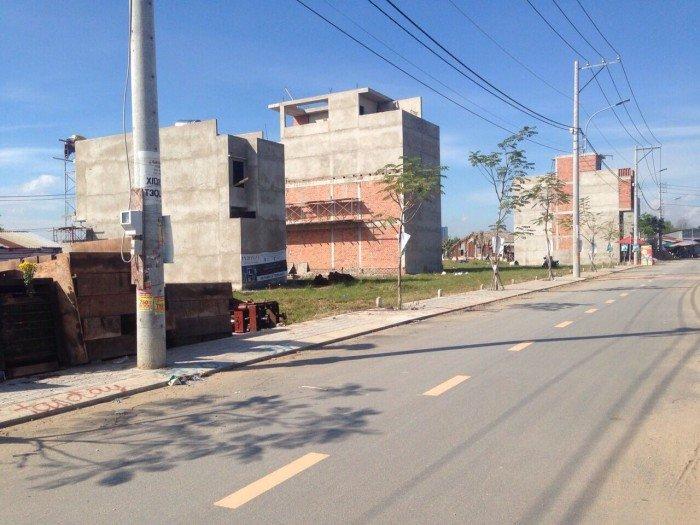 Bán đất dự án mặt tiền Long Thuận đường trước nhà 6 - 13m, đã có sổ, giá tốt đầu tư Quận 9