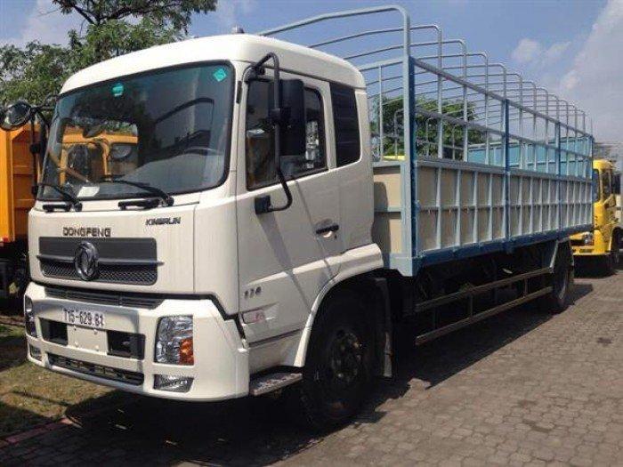 Xe tải Dongfeng 9t3 trả góp | Xe tải dongfeng 9t3 giá bao nhiêu ? | giá xe tải dongfeng 9t3 2018 3