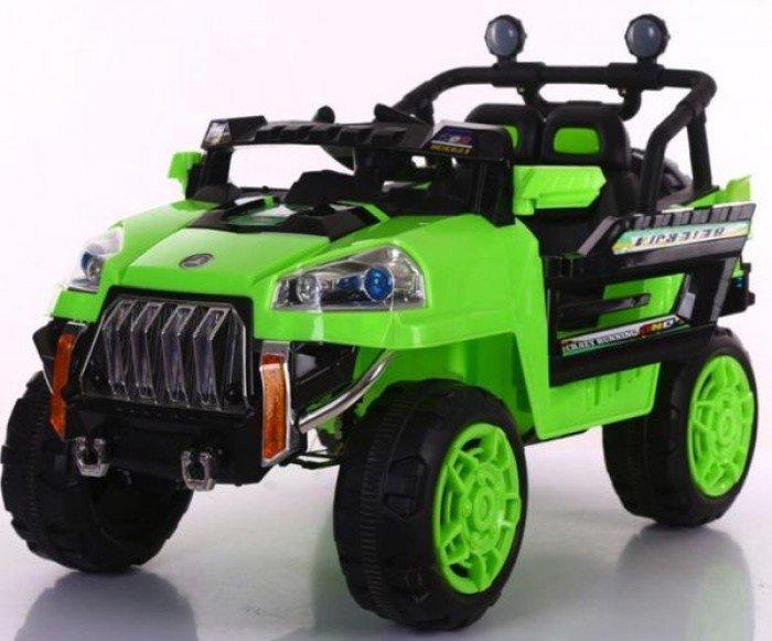 Ô tô điện trẻ em mẫu xe thể thao BRJ 5168