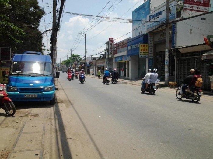 Bán Gấp 1163m2 Đất Mặt Tiền Đường Nguyễn Thị Định,Ngang 23m,Shr