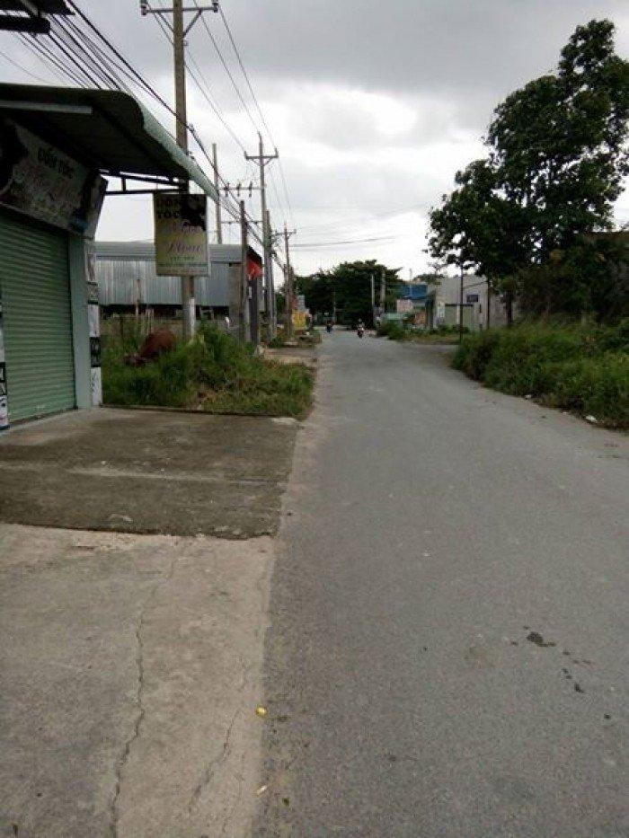 Mở bán đất nền khu dân cư phức hợp công nghiệp – ngay QL13 – Bình Dương