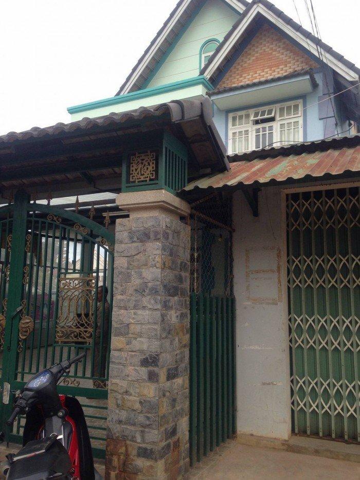Nhà mặt tiền Nguyễn Đình Chiểu, P9, Đà Lạt 280m 11 tỷ N1417H