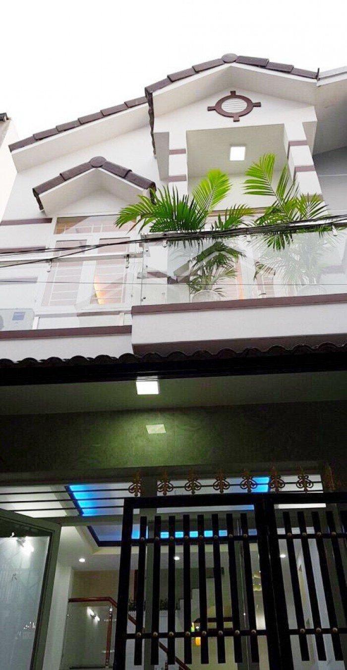 Bán Gấp Nhà Đồng Sở Hữu 2 Tầng Đang Cho Thuê 3tr/Thang. Ngang 5m, Xã Nhơn Đức
