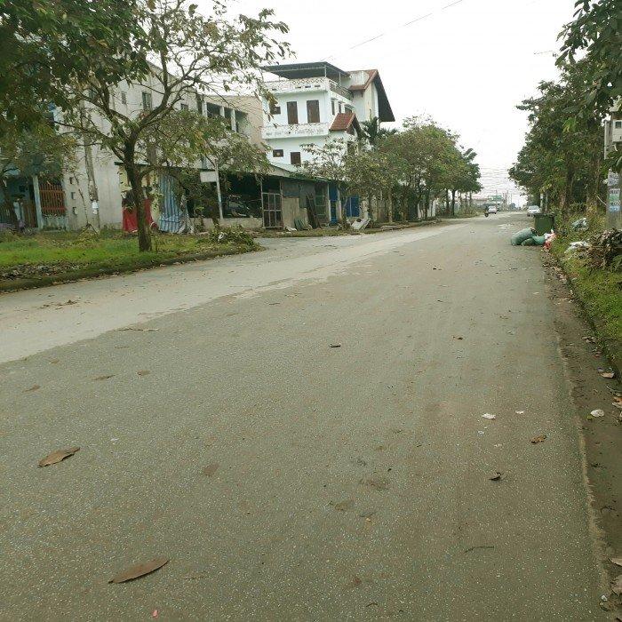 Đất MẶT TIỀN đường  nhựa 11.5m, gần Nguyễn Văn Linh