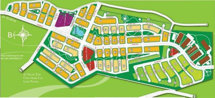 Bán đất dự án Thung Lũng xanh, chỉ 5tr/m2 rẻ nhất thị trường .