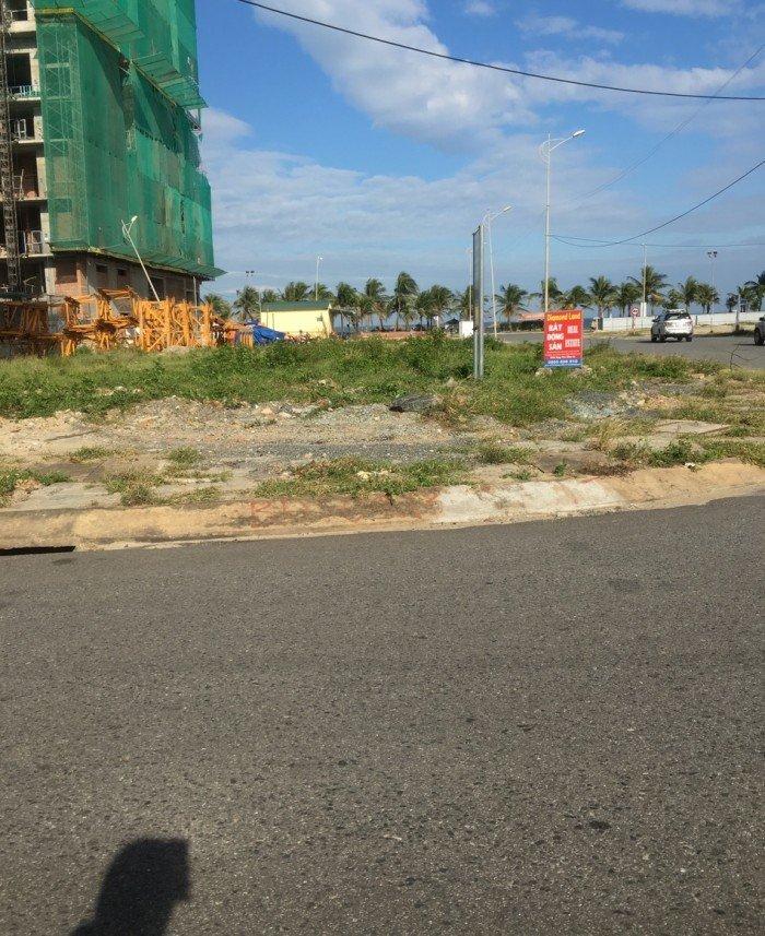Bán đất trục 45m Minh Mạng thông thẳng ra Trường Sa, Ngũ Hành Sơn, gần bãi tắm Sơn Thủy