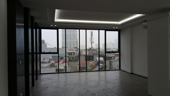 Chính chủ cần bán gấp lô đất cực đẹp mặt đường Liễu Giai, dt 200m2, MT 8m, GPXD 11 tầng