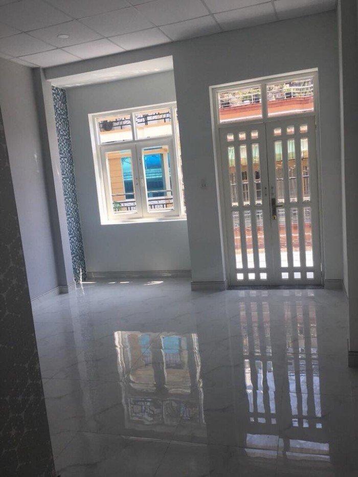 Nhà Hẻm Trương Phước Phan,Dt 3.5x11m, 1 Lầu, Shr