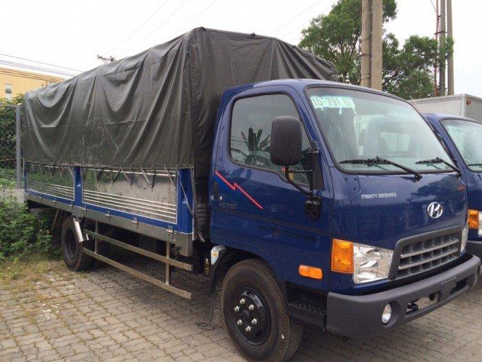 Xe tải HD800 Giá ưu đãi