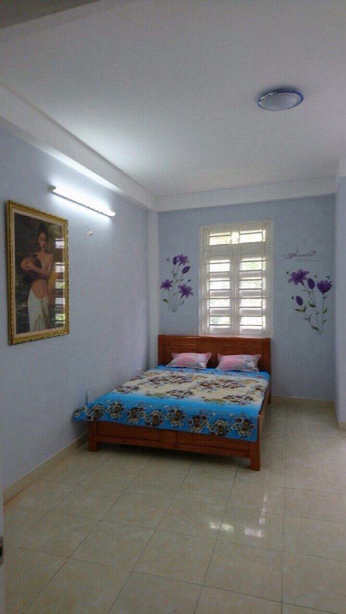 Bán nhà hẻm 1T,1L,2L Nguyễn Thái Sơn, Gò Vấp.