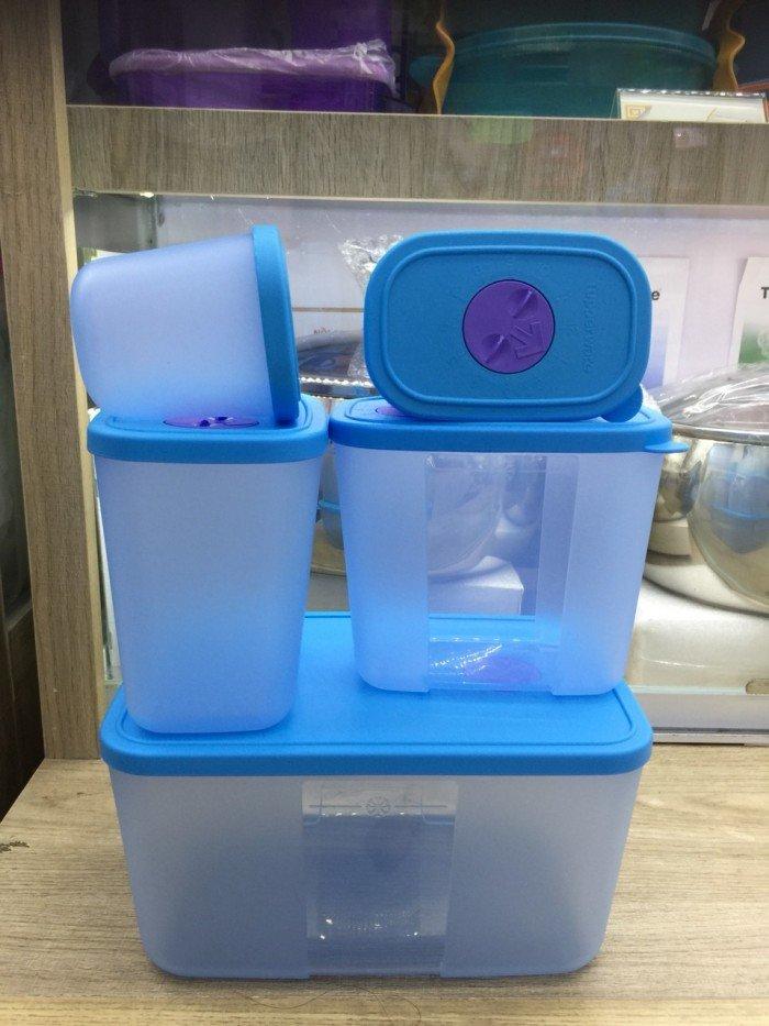 Mua bộ 20 Hộp đựng thực phẩm tupperware nhận khuyến mãi lớn, số lượng có hạn (hộp bảo quản thực phẩm tupperware)