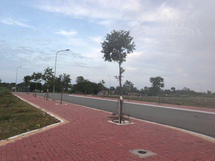 Bán đất nền dự án trung trung tâm Bà Rịa
