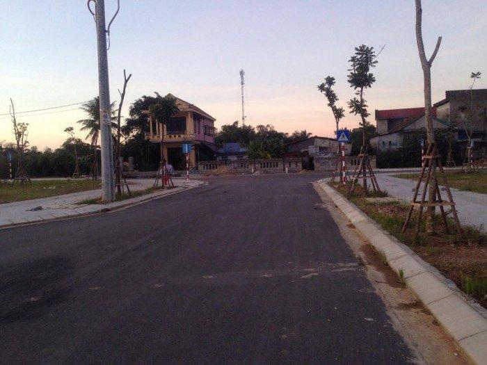 Bán gấp - Đất Thủy Vân GD3 - Hương Thủy  - TP Huế