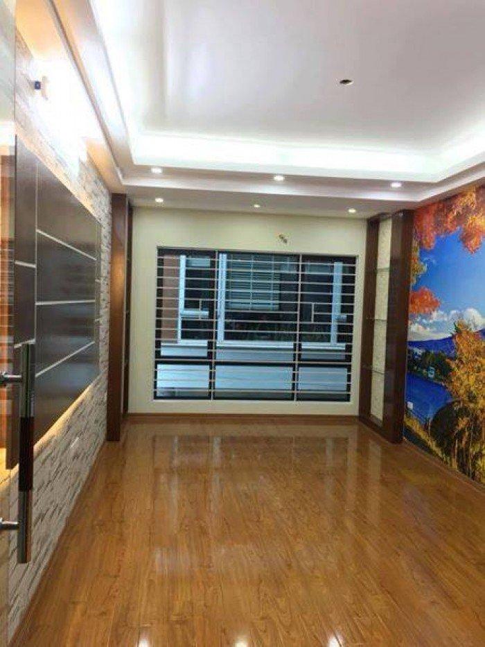 Bán nhà 35m2 ngõ rộng thóang, thiết kế Đỉnh ở Khâm Thiên