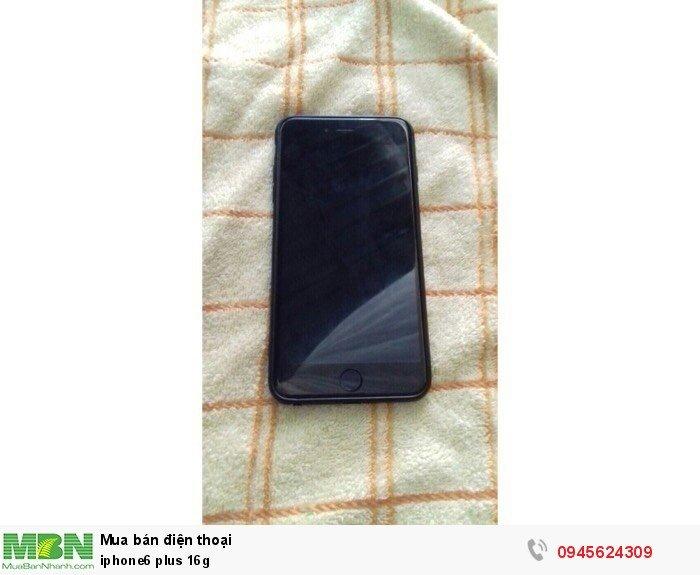 Iphone6 plus 16g0