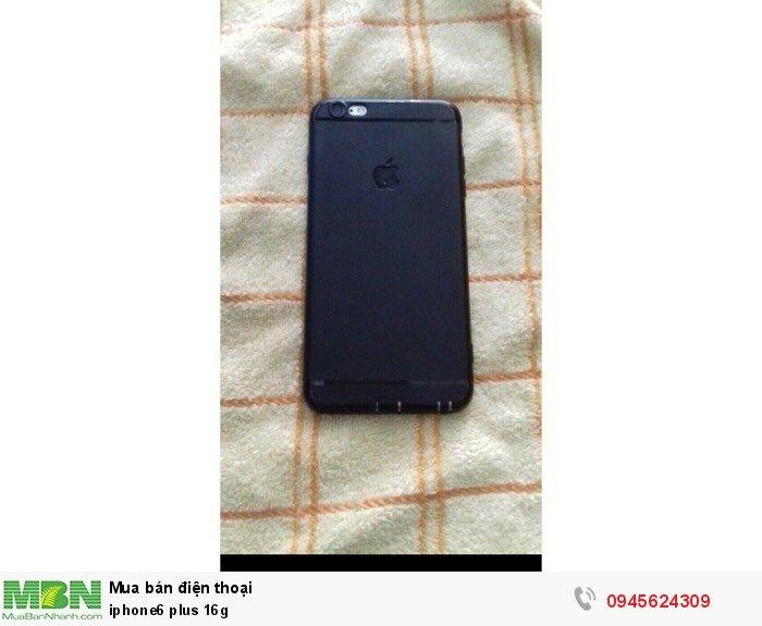 Iphone6 plus 16g1