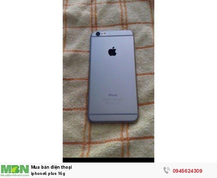 Iphone6 plus 16g3