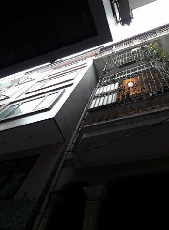 Bán nhà phân lô Hoàng Văn Thái, Thanh Xuân, 35mx 6 tầng, sổ vuông vắn.