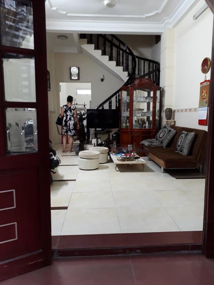 Nhà Lê Trung Nghĩa(Khu K300), 79m2, 4 lầu, hẻm 8m
