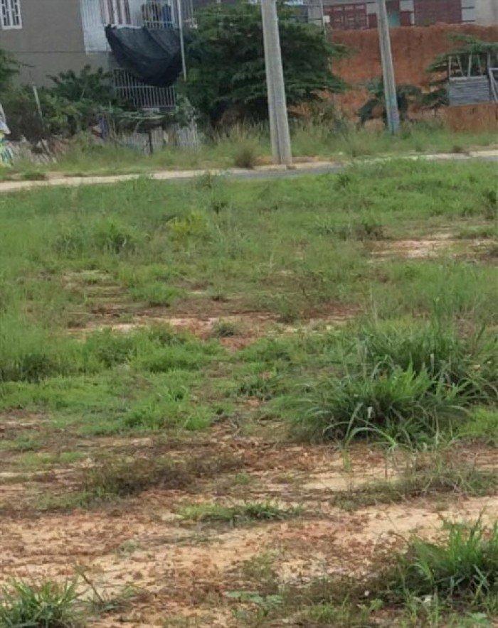 Đất ngay cạnh làng Đại Học Quốc Gia.