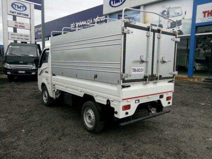 Xe tải Tata ấn độ tại Đà Nẵng 6