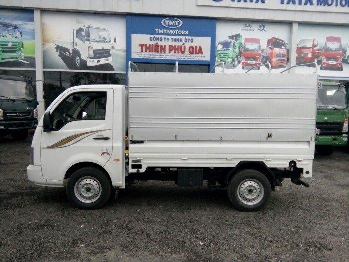 Xe tải Tata ấn độ tại Đà Nẵng 3