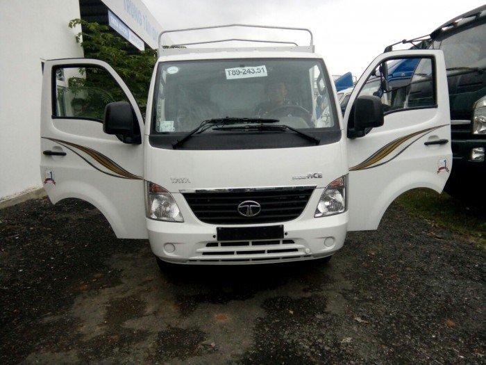 Xe tải Tata ấn độ tại Đà Nẵng 2