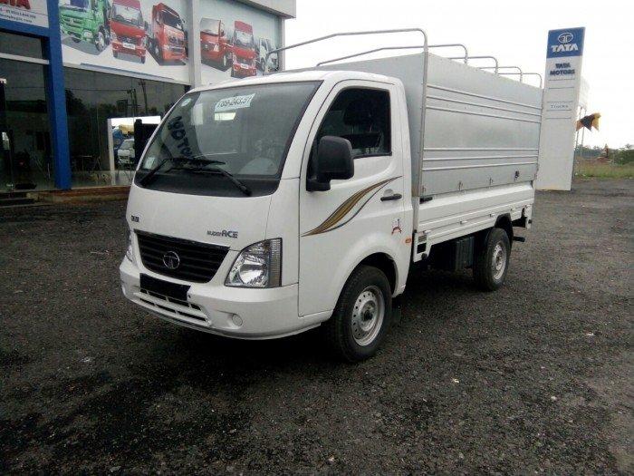 Xe tải Tata ấn độ tại Đà Nẵng 5