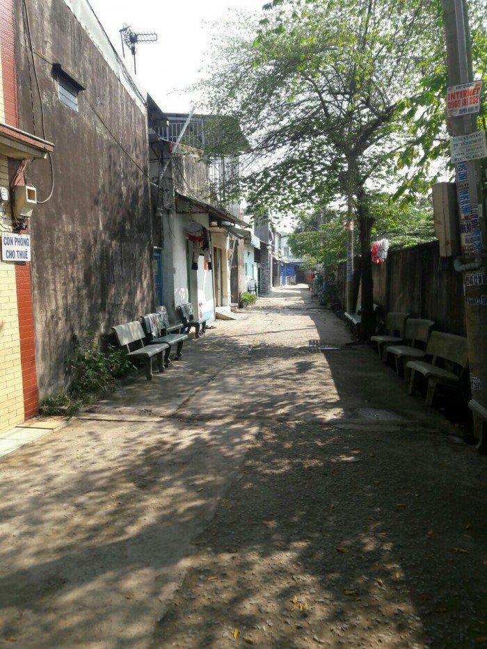 Bán nhà 1 lầu 1 trệt và 7 phòng trọ mặt đường Bình Chuẩn 59, Bình Chuẩn, Thuận An, BD
